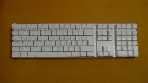 Keyboard Wireless Apple apple wireless keyboard windows macrumors forums