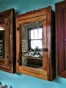 vintage medicine cabinets antique scalloped medicine cabinet