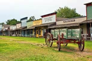 Dodge City Kansas Tourism 9 Top Tourist Attractions In Kansas Planetware