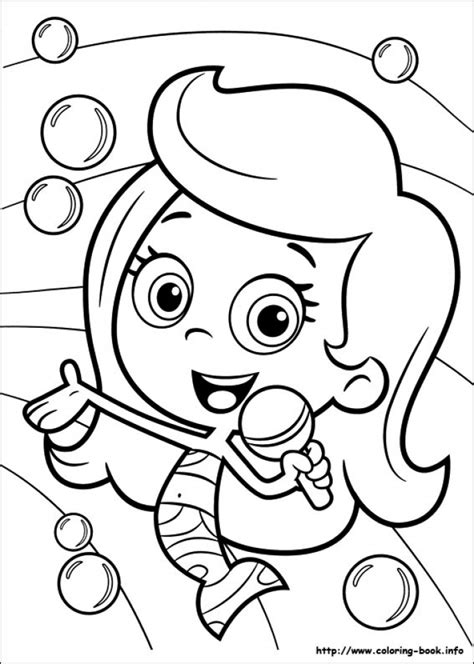 get this free bubble guppies coloring pages to print 993959 get this free bubble guppies coloring pages 119150