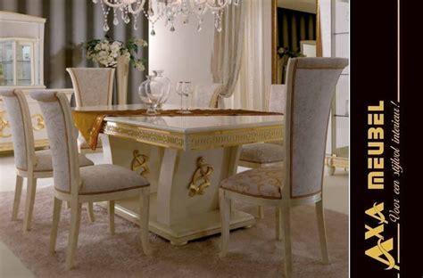 wohnzimmermöbel angebote italienische luxus wohnzimmer goccia gold axa m 246 bel