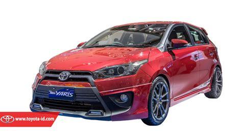 Spion All New Yaris Original Astra perbedaan toyota all new yaris tipe e g dan trd sportivo toyota astra indonesia