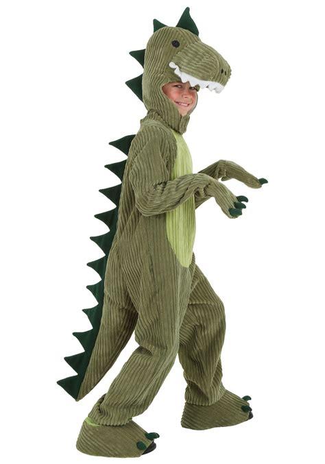 t rex costume child t rex costume