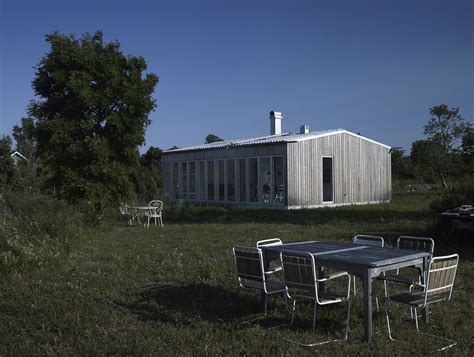 corrugated house designs small swedish house made from boards and corrugated metal