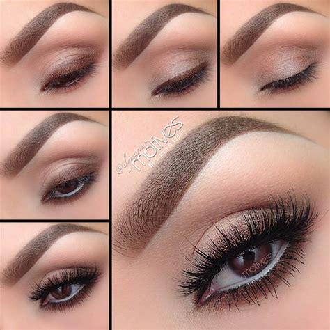 tutorial make up ochi caprui machiaj de zi pas cu pas 20 tutoriale foto beauty revealed