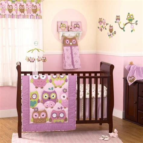 Baby Decorations For Nursery Great Baby Nursery Ideas Nursery Decoration Ideas Owl Theme Baby Nursery Ideas