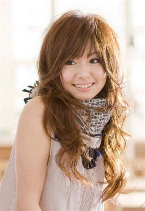 asian hairstyles images japanese hairstyles for women long cortes de pelo
