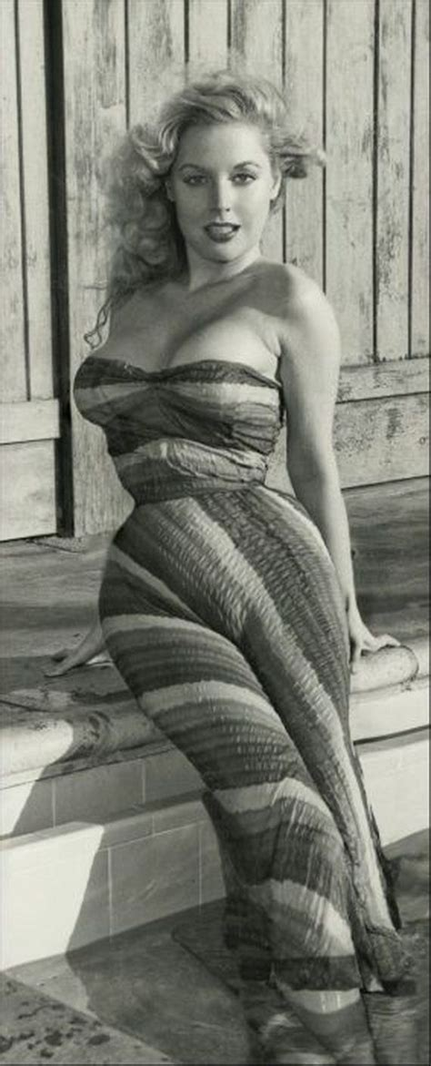 Small And Imperfectly Formed Saved By Betty by Betty Brosmer Barnorama