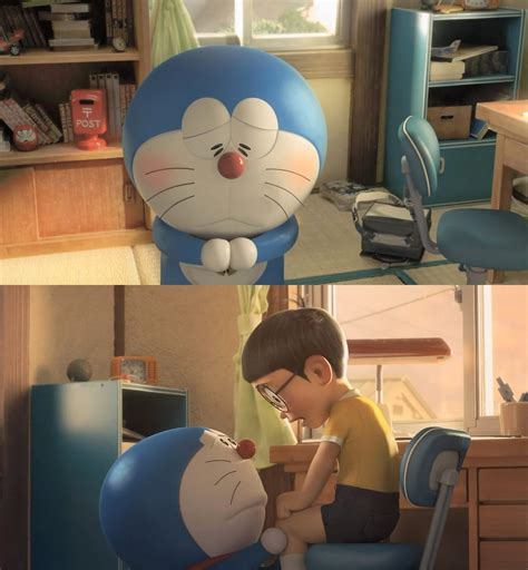 quotes film doraemon ah cuma coretan kecil review stand by me doraemon