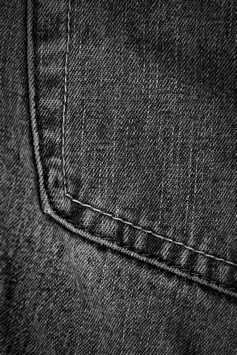 wallpaper iphone 5 jeans pocket of black denim jeans texture www myfreetextures