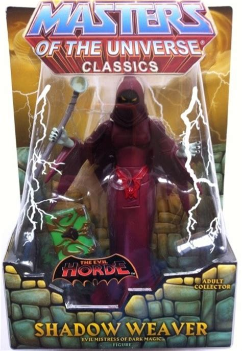 shadow weaver books review shadow weaver masters of the universe classics