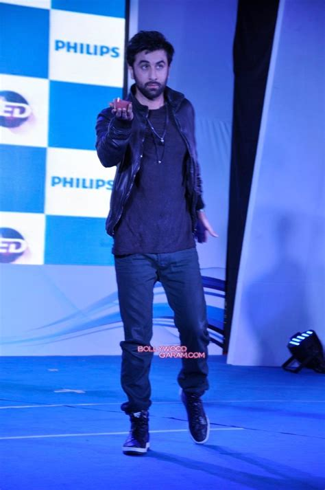 film india ranbir kapoor ranbir kapoor announced as brand ambassador of philips