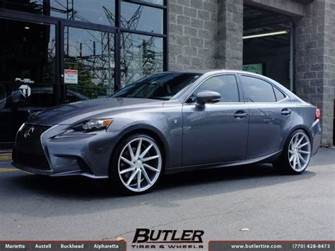 lexus cvt vossen cvt silver vs gloss graphite on ngp opinions