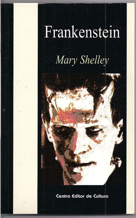 frankenstein mary shelley al dia libros