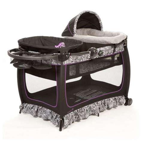 baby supplies graco baby travel lite portable crib w