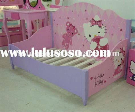 hello kitty bed frame hello kitty bed frame popideas co