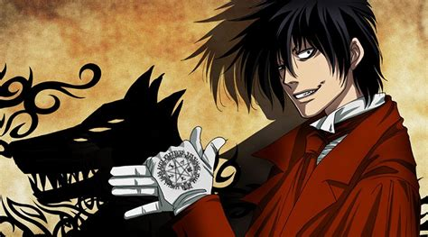 hellsing alucard wallpaper 1920x1080 hellsing ultimate wallpapers wallpaper cave