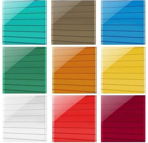 colored polycarbonate sheets colored polycarbonate sheet clear and colored