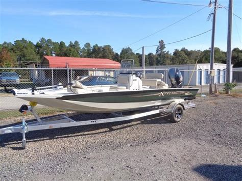 xpress boats in alabama xpress h20b boats for sale in alabama