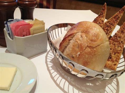 brios bread mini dessert picture of brio tuscan grill cherokee