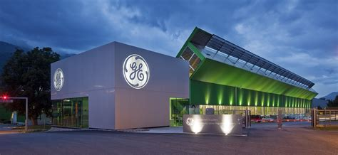general electric general electric to consolidate on ios and promote mac to