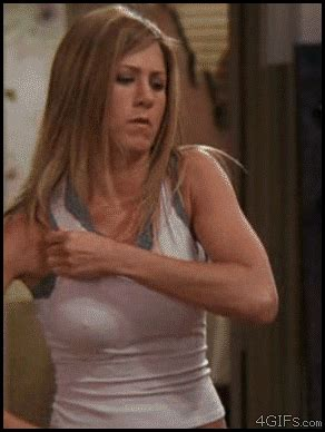 cortana show me a picture of the rachel hairstyles jennifer aniston s nipples were the real star of friends
