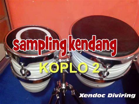 Kendang Koplo free sling loop kendang koplo 2