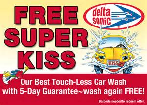 Interior Car Wash Coupons by Delta Sonic Coupons Release Date Price And Specs