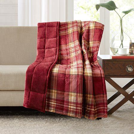 Better Homes And Gardens Throws by Better Homes And Gardens Alternative Throw Blanket