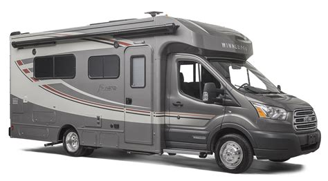 Ford Rv by New Ford Transit Based Motorhomes Myautoworld