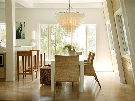 dining room light fixtures improve the aura of your