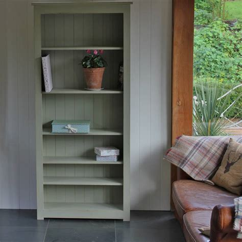 Painted Bookcase Ideas Attractive Painted Bookcase Jessica Color Painted