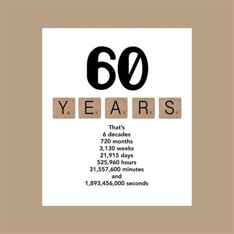 Birthday Cards For 60 Year 1000 60th Birthday Quotes On Pinterest 60th Birthday
