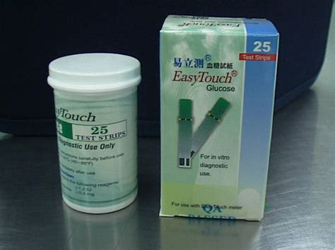 Gula Darah Easy Touch Easy Touch Blood Glucose test glukosa easytouch gula tokoalkes