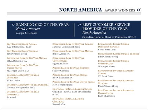bank of america investor relations the international banker 2014 south american