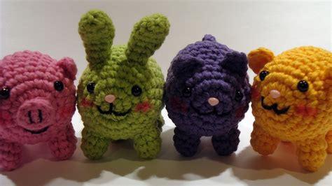 free pattern amigurumi animals nerdigurumi free amigurumi crochet patterns with love