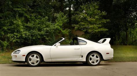 Toyota Supra 1994 For Sale 1994 Toyota Supra For Sale