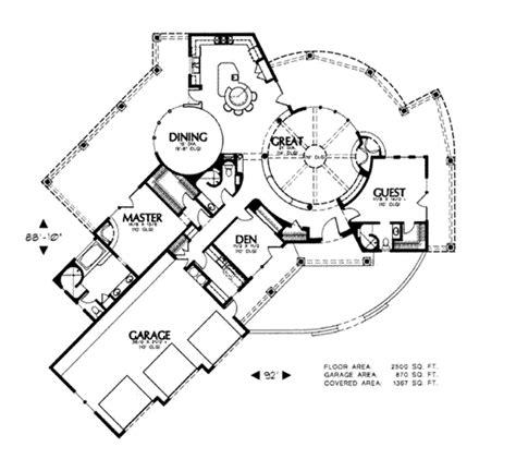 weird house plans main floor weird house plans pinterest house plans