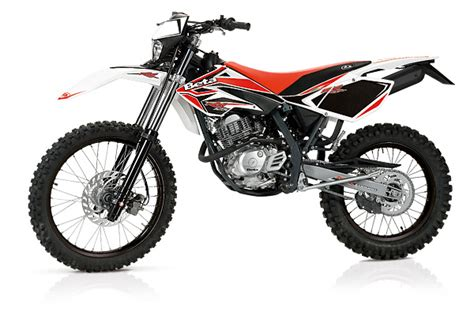 125ccm Motorrad Tour by Beta Motorcycles Rr Enduro 4t 125