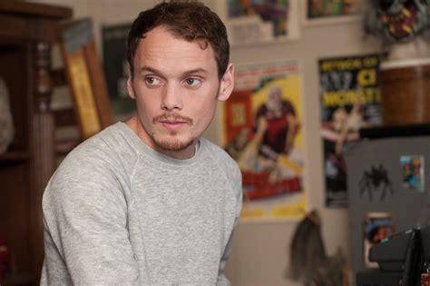 anton yelchin bbc anton yelchin brendan gleeson to star in tv series