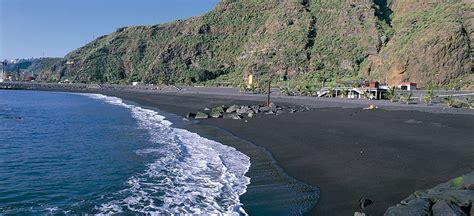 best beaches near palma bajamar la palma