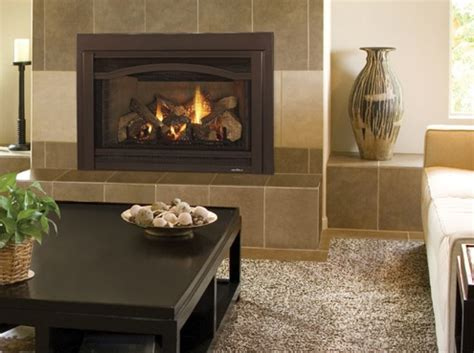 Fireplace Inserts Dallas by Fort Worth Gas Fireplaces