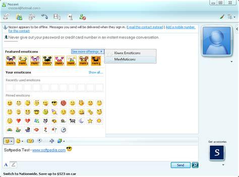www msn com windows live messenger download