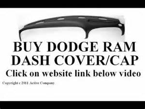 1999 Dodge Ram 1500 Dash Cover Buy 1998 2001 Dodge Ram 1500 Dash Cover Cap Truck