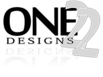 One Graphic 22 one22 designs custom web design and development