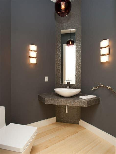 Badezimmer Modern Dunkel by Eckschrank Und Andere Eckm 246 Bel Oder Wie Das Beste Aus
