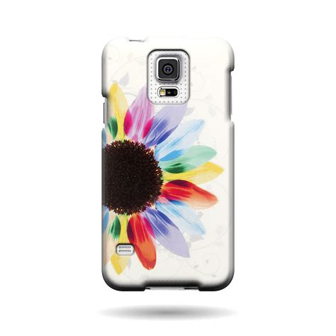 design cover samsung s5 hard plastic shield snap on phone cover case with design