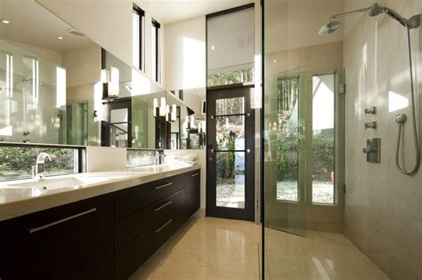 Modern Bathrooms Ltd Eyremont Modern Modern Bathroom Vancouver By Meister Construction Ltd