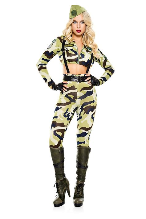 woman soldier costume adult commando soldier woman army costume 30 99 the