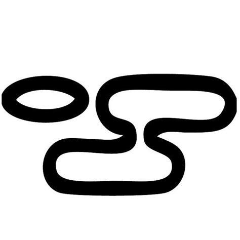 Naruto Cloud Village Symbol
